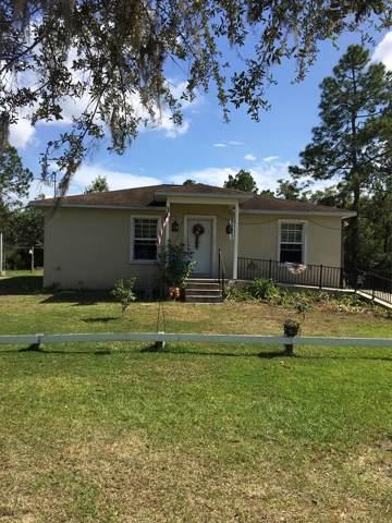147 SW Ruth Lane, Mayo, FL 32066 (MLS #778849) :: Pristine Properties