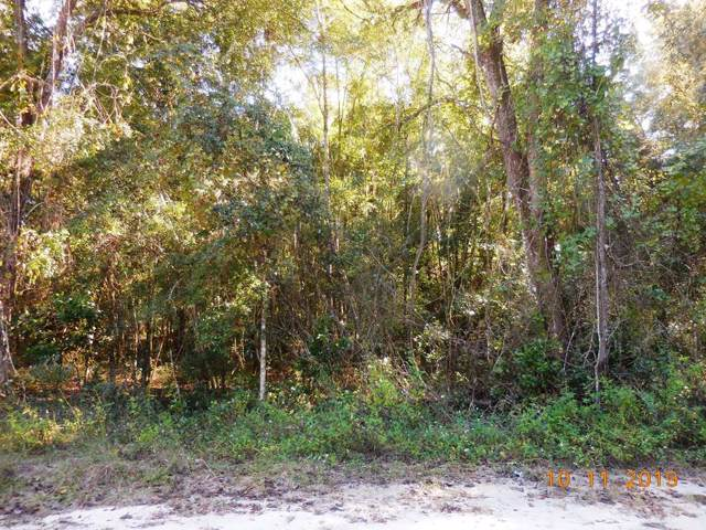 159 Ave NE, Old Town, FL 32680 (MLS #778853) :: Compass Realty of North Florida