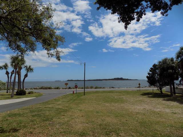 1st Street, Cedar Key, FL 32625 (MLS #778862) :: Compass Realty of North Florida
