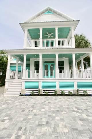 6041 E St, Cedar Key, FL 32625 (MLS #778872) :: Pristine Properties