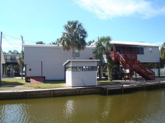 54 W 8th, Horseshoe Beach, FL 32648 (MLS #778875) :: Pristine Properties