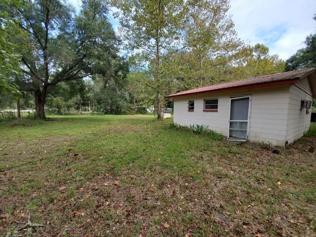 1451 SE 349 HWY, Old Town, FL 32680 (MLS #778895) :: Pristine Properties