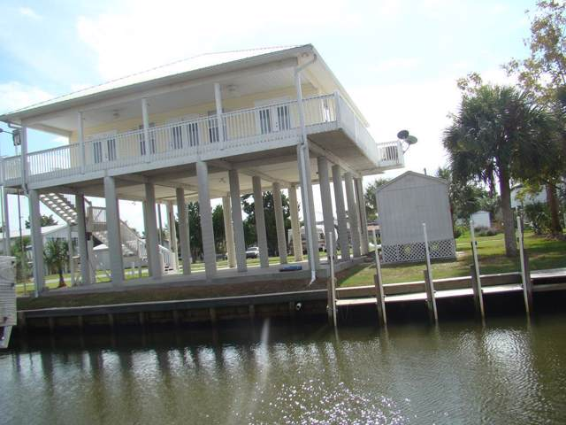 170 W 10TH AVE, Horseshoe Beach, FL 32648 (MLS #778918) :: Pristine Properties