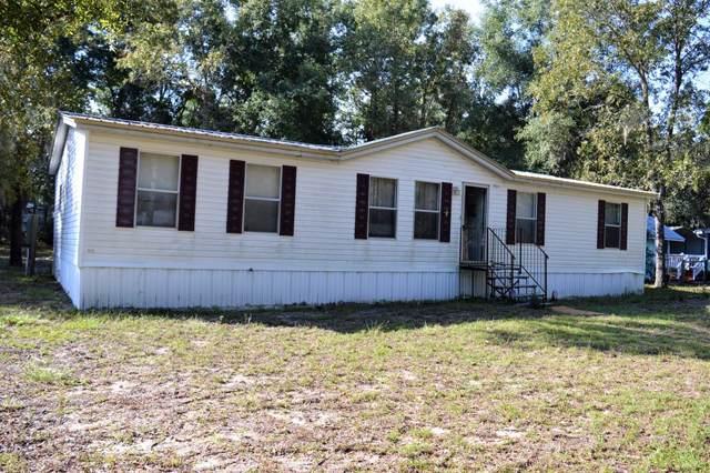 1644 NE Wild Wood Drive, Steinhatchee, FL 32359 (MLS #778936) :: Pristine Properties