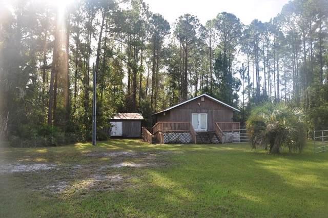 7230 SW 111th Terrace, Cedar Key, FL 32625 (MLS #778950) :: Pristine Properties
