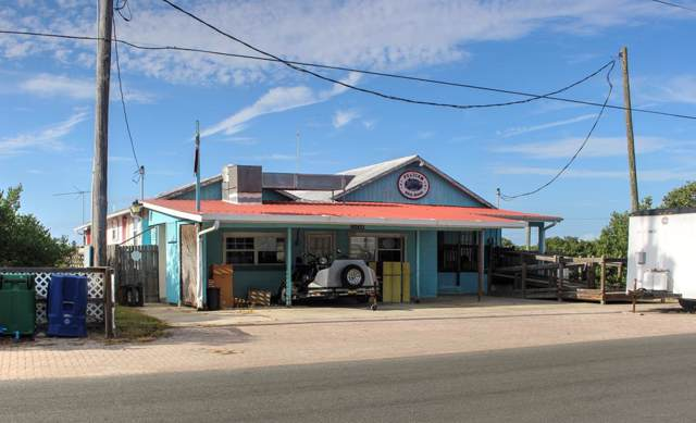509 3rd Street, Cedar Key, FL 32625 (MLS #778964) :: Compass Realty of North Florida