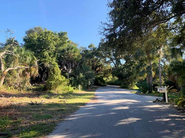 000 Sturgis Circle, Cedar Key, FL 32625 (MLS #778974) :: Better Homes & Gardens Real Estate Thomas Group