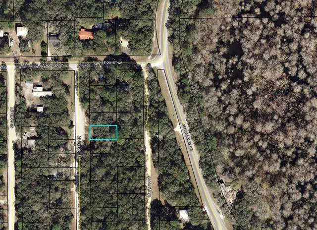 Lot 5 814th Street SE, Old Town, FL 32680 (MLS #778998) :: Pristine Properties