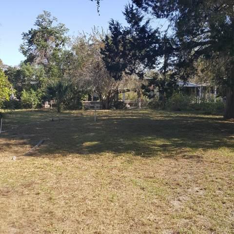 000 241 St SE, Suwannee, FL 32692 (MLS #779014) :: Pristine Properties