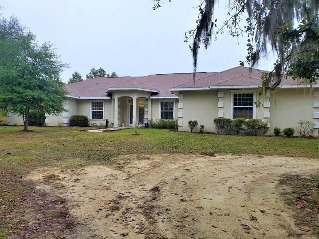 7080 NE 25th Street, High Springs, FL 32643 (MLS #779016) :: Pristine Properties