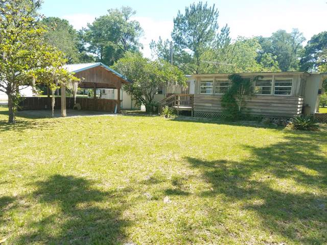 2651 NW 73rd Terr, Chiefland, FL 32626 (MLS #779017) :: Pristine Properties