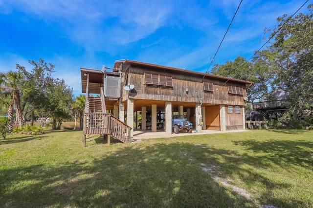 430 SW 470 Ave, Steinhatchee, FL 32359 (MLS #779022) :: Pristine Properties