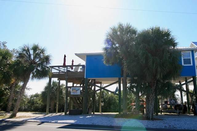 16360 Airport Road, Cedar Key, FL 32625 (MLS #779029) :: Pristine Properties