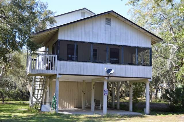 392 SW 911 Street, Steinhatchee, FL 32359 (MLS #779032) :: Compass Realty of North Florida