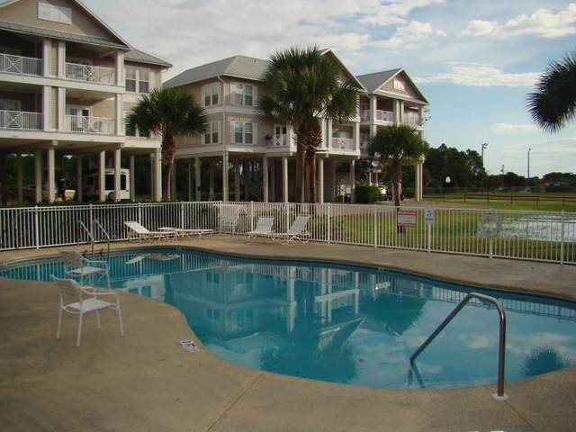 132 E 1st Ave E203, Horseshoe Beach, FL 32648 (MLS #779036) :: Pristine Properties