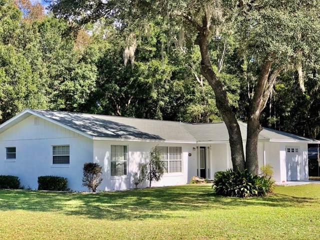 9371 NW 114 St., Chiefland, FL 32626 (MLS #779043) :: Pristine Properties