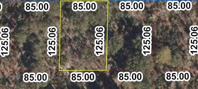 Lot 4 67th Pl NE, Williston, FL 32696 (MLS #779045) :: Compass Realty of North Florida