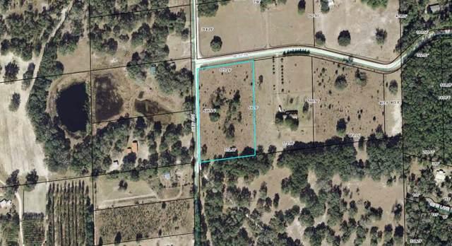 Se 37th Trail, Trenton, FL 32693 (MLS #779052) :: Pristine Properties
