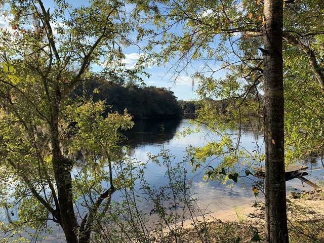 Lot 8 78th Ave NW, Bell, FL 32619 (MLS #779057) :: Pristine Properties