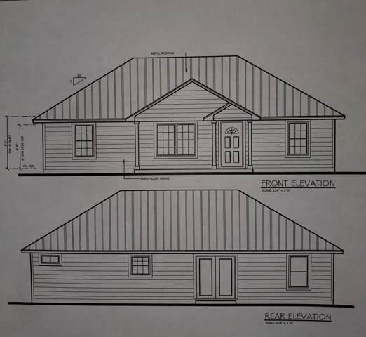10671 NE 98 Lane, Archer, FL 32618 (MLS #779076) :: Pristine Properties