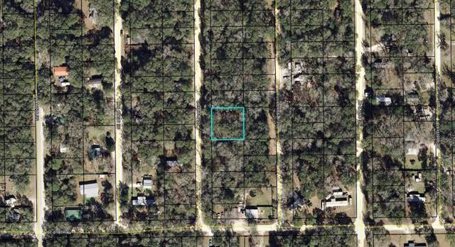 195 Se 926 Street, Old Town, FL 32608 (MLS #779081) :: Compass Realty of North Florida