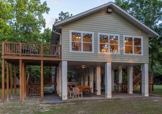 2159 NW 82nd Terr, Bell, FL 32619 (MLS #779109) :: Pristine Properties