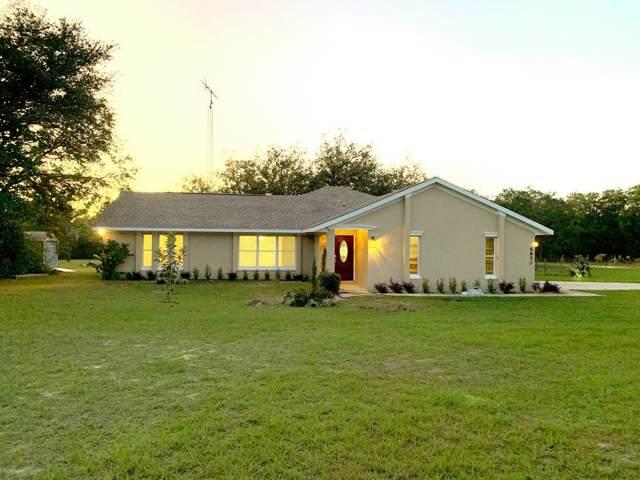 6850 SE State #121, Morriston, FL 32668 (MLS #779115) :: Pristine Properties