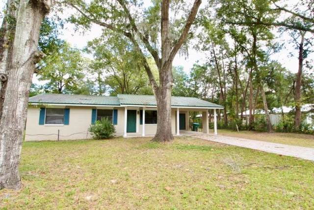 27 NE 5th St, Chiefland, FL 32626 (MLS #779148) :: Pristine Properties