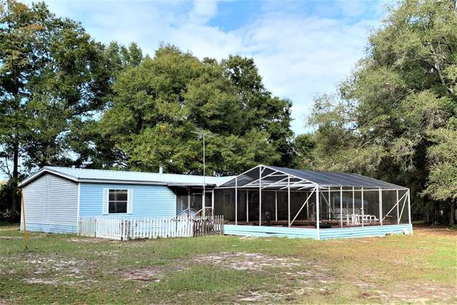 6470 NW 6th Pl, Bell, FL 32619 (MLS #779164) :: Pristine Properties