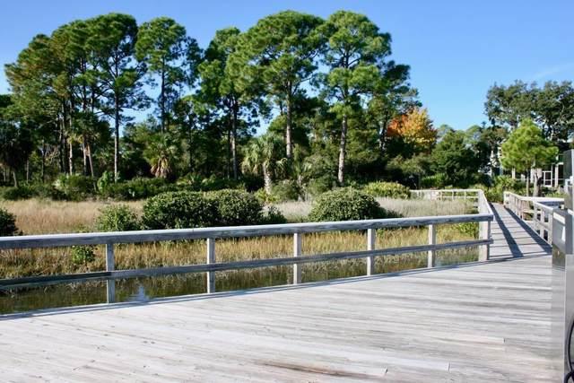 12221 Anchor Cove Drive, Cedar Key, FL 32625 (MLS #779207) :: Compass Realty of North Florida