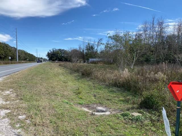 TBD State Rd 26 SW, Trenton, FL 32693 (MLS #779213) :: Pristine Properties