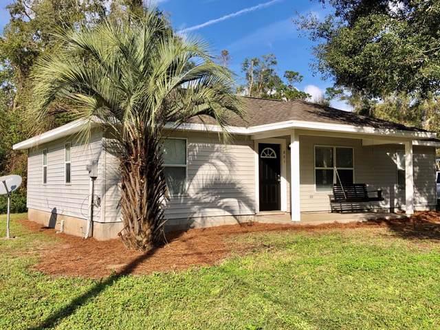 801 SW 2nd Ave, Trenton, FL 32693 (MLS #779240) :: Pristine Properties
