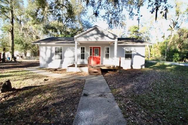 319 NW 7th St, Trenton, FL 32693 (MLS #779246) :: Pristine Properties