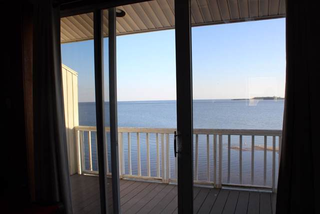 52 2nd St #5, Cedar Key, FL 32625 (MLS #779274) :: Hatcher Realty Services Inc.