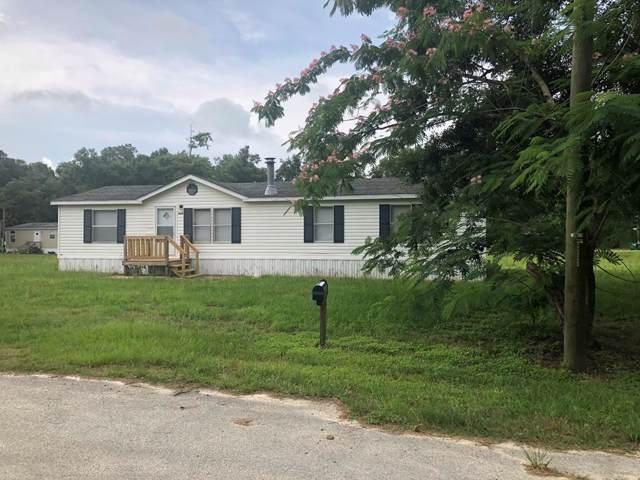 1020 NE Sixteenth Ave., Trenton, FL 32693 (MLS #779277) :: Pristine Properties