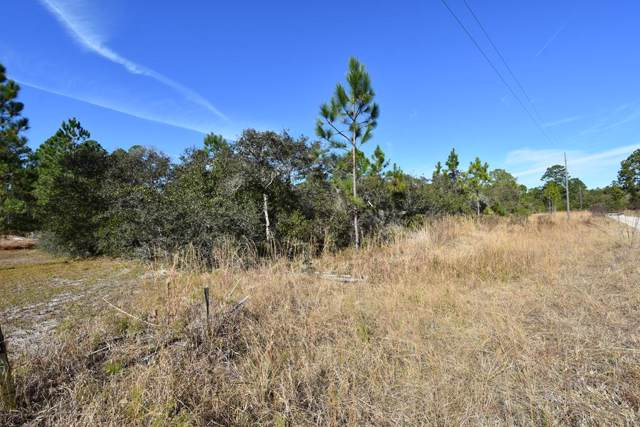Lot 14+ 125th Ave., Cedar Key, FL 32625 (MLS #779315) :: Compass Realty of North Florida