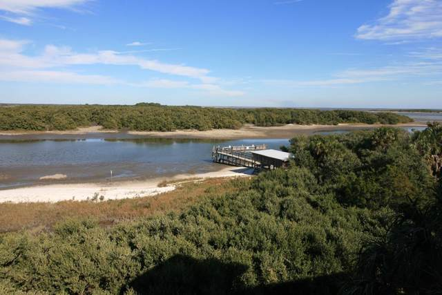 11 Old Mill Drive 8-F, Cedar Key, FL 32625 (MLS #779317) :: Pristine Properties