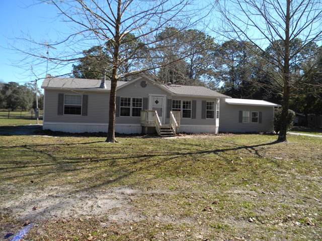 15091 NW 71 TER, Chiefland, FL 32626 (MLS #779320) :: Pristine Properties