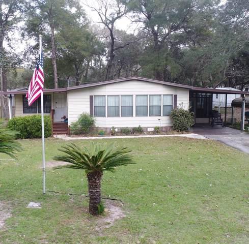 11391 NW 112 Terrace, Chiefland, FL 32626 (MLS #779326) :: Pristine Properties