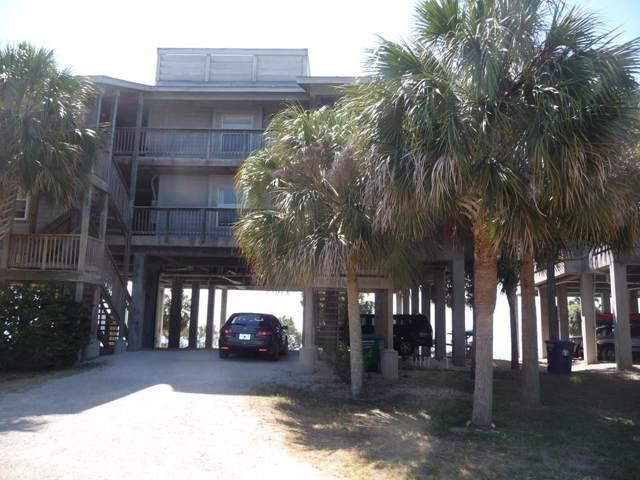 11 Old Mill Dr. 9-D, Cedar Key, FL 32625 (MLS #779331) :: Pristine Properties