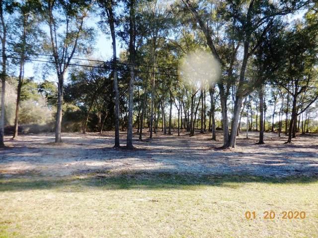 U.S. 19 N, Chiefland, FL 32626 (MLS #779345) :: Pristine Properties