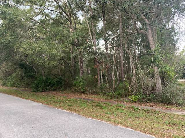 84th Terrace NW, Fanning Springs, FL 32693 (MLS #779354) :: Compass Realty of North Florida