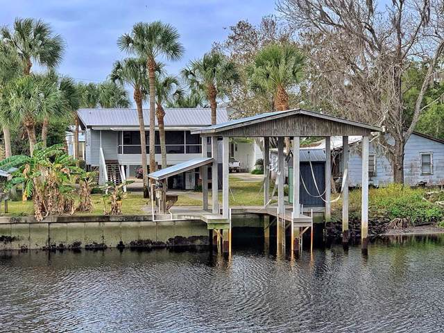283 SE 218 St, Suwannee, FL 32680 (MLS #779355) :: Compass Realty of North Florida
