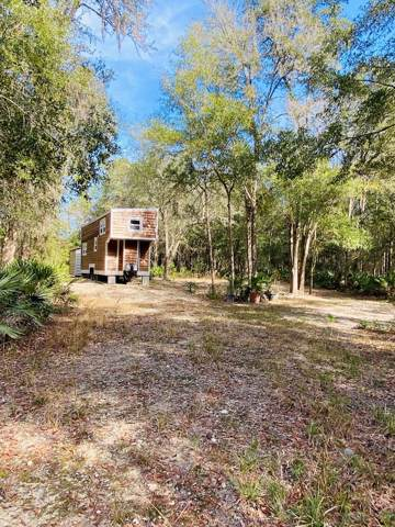 572 680th Street NE, Old Town, FL 32680 (MLS #779369) :: Hatcher Realty Services Inc.
