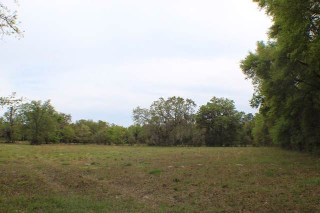 873 694th St. NE, Old Town, FL 32680 (MLS #779409) :: Compass Realty of North Florida