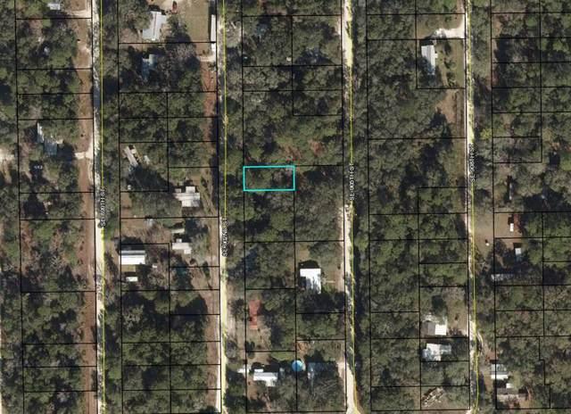 323 902nd Street SE, Old Town, FL 32680 (MLS #779420) :: Pristine Properties