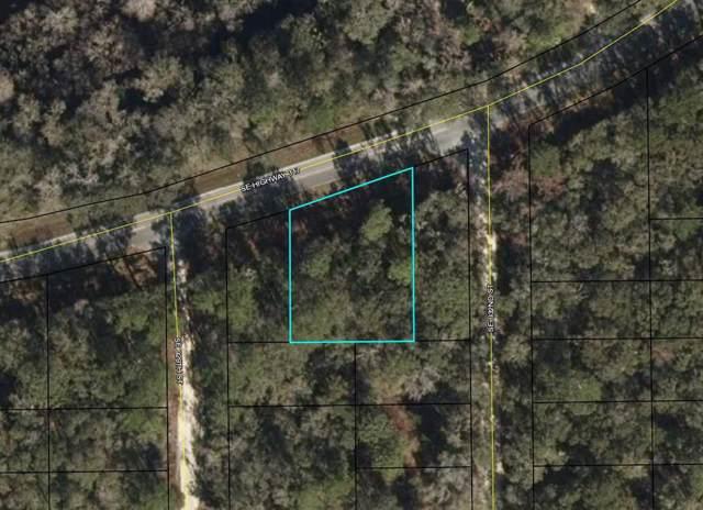 Lot 2&3 Cr 317 SE, Old Town, FL 32680 (MLS #779421) :: Pristine Properties