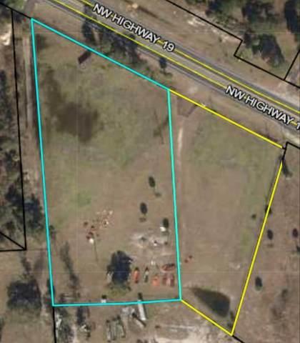 15424 NW Hwy 19, Cross City, FL 32628 (MLS #779500) :: Bridge City Real Estate Co.