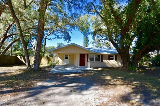 11650 NW 80th Ct., Chiefland, FL 32626 (MLS #779512) :: Pristine Properties