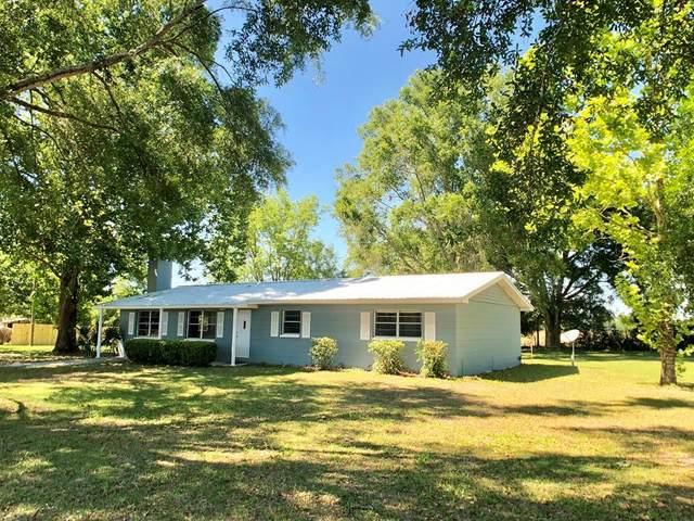 5451 NW 120th St, Chiefland, FL 32626 (MLS #779538) :: Pristine Properties